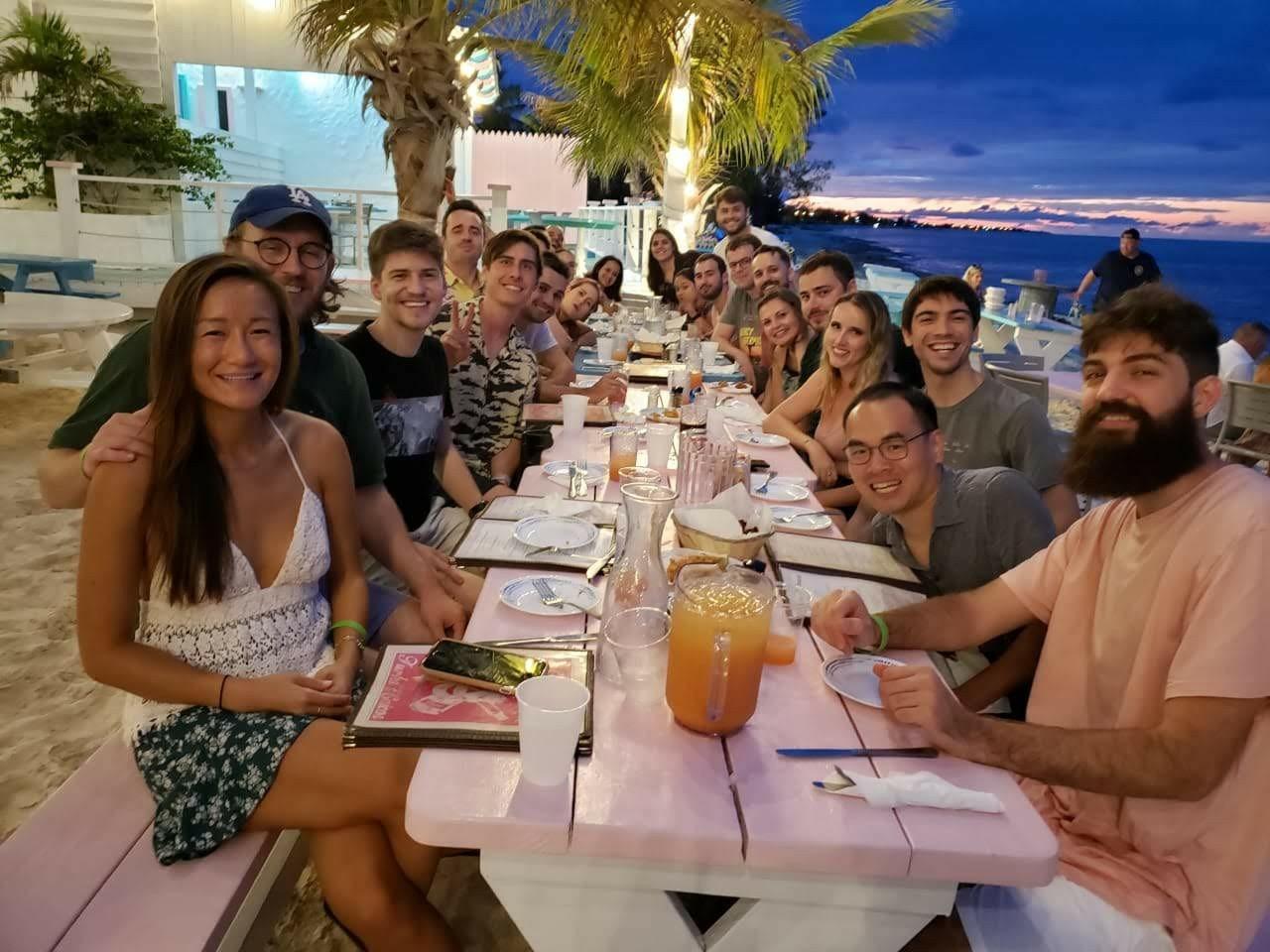 Turks & Caicos vacation